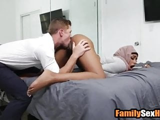 Arab Coitus With Respect To An Egyptian 7654